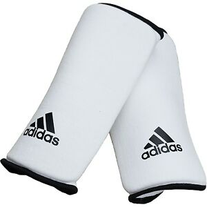 Adidas martial arts arm & leg cotton protector/Forearm & Shin pad guard