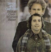 SIMON AND GARFUNKEL bridge over troubled water (CD album) folk rock