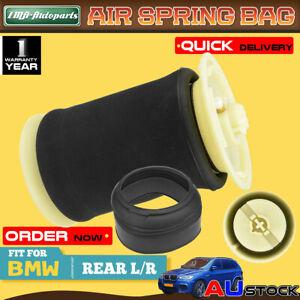 Rear Air Suspension Spring Air Bag For BMW X5 E70 / BMW X6 E71 E72 37126790079