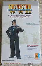 dragon action figure 1/6 ww11 german victor 70584 12'' boxed did cyber hot toy
