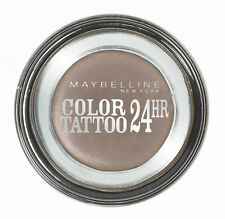 Maybelline Colour Tattoo 24 Hour Eye Shadow Permanent Taupe Number 40