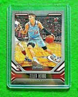 TYLER HERRO ROOKIE CARD JERSEY #14 MIAMI HEAT RC 2019-20 CHRONICLES PLAYBOOK RC