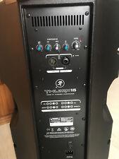 Mackie Thump 15, Thump 12 Flat Rate Repair Service! We Fix Broken Amps!