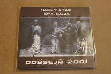 Nagły Atak Spawacza - Odyseja 2001 CD NEW SEALED