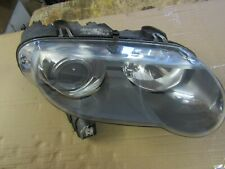 Rover 75 MG ZT Drivers Right Off Side Headlight MK2 Halogen Facelift XBC002760..