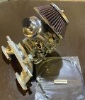 MG Midget AH Sprite Single Hif44 SU Carb Carburettor Conversion Titan Motorsport