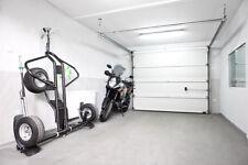 Motorradanhänger FOR-ONE Bike Trailer Anhänger Neu 750kg