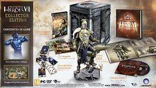 Might and Magic® Heroes® VII- Collector's Edition Italiano PC- Nuovo e Sigillato