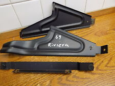 Sept 1964 Buick Riviera Part Center Console Dash Mounting Bracket