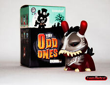 Hell Hound - The Odd Ones by Scott Tolleson x Kidrobot Dunny Series New