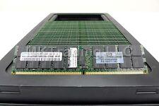 Samsung 4GB DDR2-667 PC2-5300P 2Rx4 ECC REG 240Pin DIMM M393T5160CZA-CE6Q0