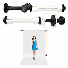 Photo Video NG-001 1 Roller Wall Mount Manual Background Backdrop Support System