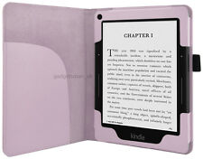 CASE COVER FOR AMAZON KINDLE VOYAGE - WITH SMART AUTO SLEEP WAKE FUNCTION