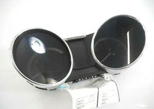 11-15 Hyundai Sonata Hybrid Speedometer Instrument Gauge Cluster MPH OEM 119K