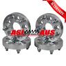 4PCS 25MM Wheel Spacers For SUZUKI GRANT VITARA 1999 00 10 02-2005 5x139.7 HUB