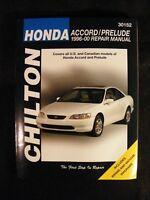 Chilton's Isuzu Amigo, Pick-Ups, Rodeo and Trooper, 1981-1996 Repair Manual NEW!
