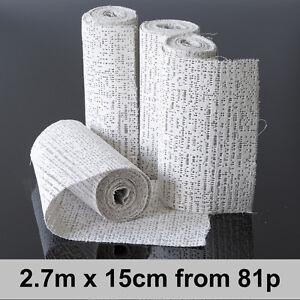 Modroc Plaster of Paris Modelling Craft Bandage 15cm x 2.7m Scenery Aid