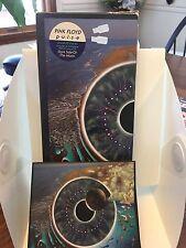 PINK FLOYD Pulse CD W/ LONG BOX. & Working Blinker