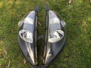 Honda Jazz Mk1 Front Lights