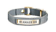 """Bracciale """"Nomination"""" #ME Social Bracelet #AMAZE ME"""