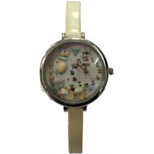 Reloj MINI WATCH 3D ref. MN971 Mujer caja piel de acero beige