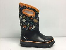 Bogs Kids K Classic Sphro Boots Size 13