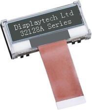 1 x 32128a-gc-bw-3 128x32 grafica displaytech LCD DISPLAY NEG Blk/bianco st7565v