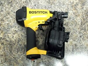 Bostitch 3/4In to 1-3/4In Pneumatic Coil Roof Nailer RN46-1