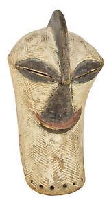 Songye Kifwebe Mask Congo African Art
