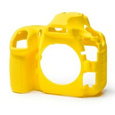 Easycover Camera Case Schutzhülle für Nikon D850 - Gelb