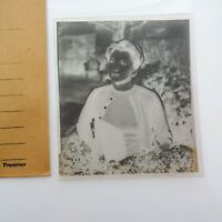 "Large format 4x5"" negative Joan Fontaine Best Actress winner 1941 in Suspicion"