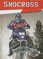 Snocross (Torque Books: Action Sports)