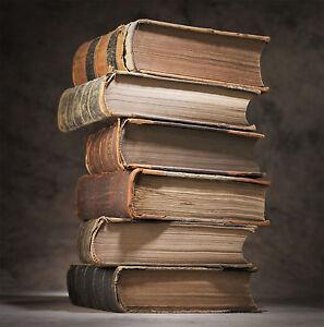 OLD HERB BOOKS on DVD - HERBAL MEDICINE - RARE PLANT REMEDIES MEDICAL BOTANY N6