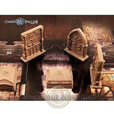 Sword Sorcery: Doors Chests