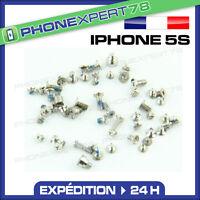 KIT de Vis COMPLET POUR IPHONE 5S