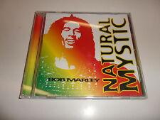Cd   Bob Marley  – Natural Mystic