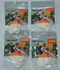 4111 Original Stihl 48 x PolyCut Messer Mähkopf 5-3 6-3 10-3 20-3 40-3 41-3