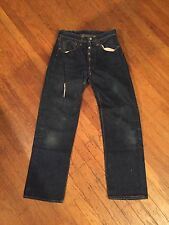Double X Vtg Paper Tag Hidden Rivets Big E Levis 501 Xx 501s Jeans usa 30 31