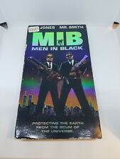M I B men In Black Vhs Tape
