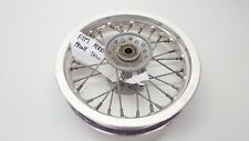 Front Wheel KTM 50 Junior Aftermarket SX Disc Model