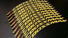 MAVIC CROSSMAX LTD PRO MTB WHEELSET DECALS & STICKERS PACK