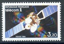 STAMP / TIMBRE FRANCE NEUF N° 2333 ** SATELLITE TELECOM