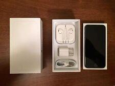 iPhone 6 PLUS 64GB Black Gray UNLOCKED TMobile Straight Talk VERIZON TRACFONE
