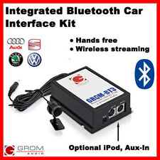 Kit wireless per telefono da auto Audi
