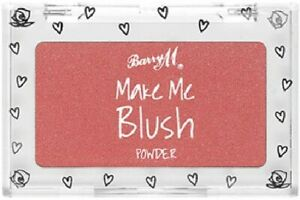 Barry M Make Me Blush 6g - 2 Shades Available - New & Sealed