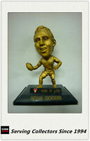 *2008 Select AFL LIMITED EDITION GOLD FIGURINE NO.40 Adam Goodes (Sydney)
