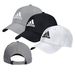 Adidas Performance Hat Mens Golf Cap - New 2021 - Choose Color
