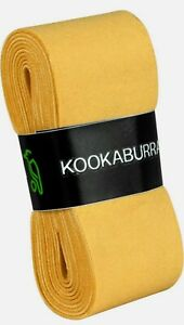 Kookaburra Hockey Stick Chamois Grip Soft Non-Slip For Stick Handles Sold Single