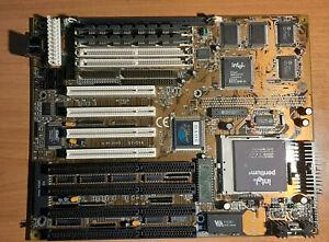 SOYO 5VA5 + Pentium 133MHz + 32MB Ram