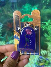 Pin Disney disneyland Paris dlrp (Beauty And The Beast) Rose